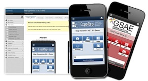 MapDynamics Mobile Features